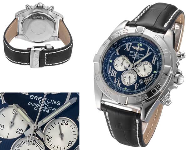 Мужские часы Breitling  №MX3744