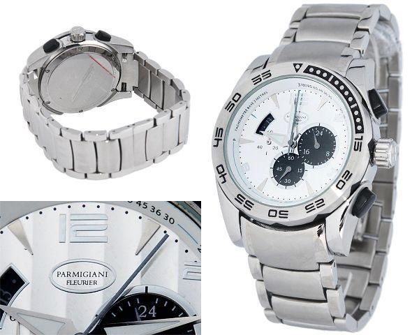 Копия часов Parmigiani Fleurier  №M8738-1