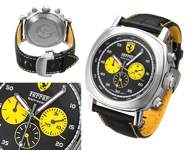 Копия часов Ferrari  №MX3409