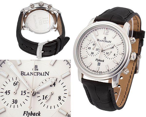 Мужские часы Blancpain  №MX3131