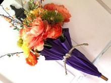 Красота из зонта: 5 действительно классных идей, как использовать старый зонтик
