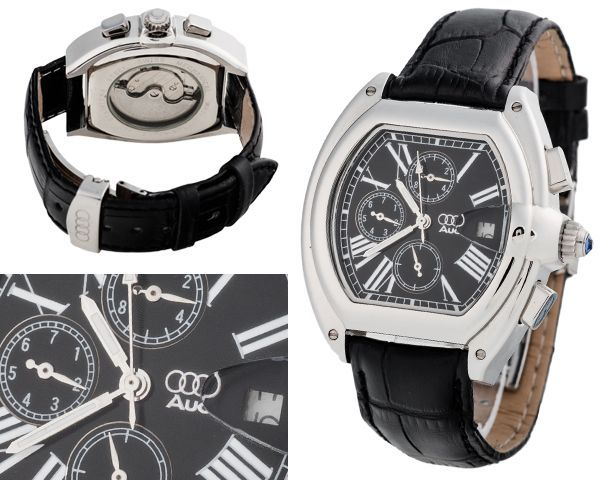 Мужские часы Audi  №MX1935