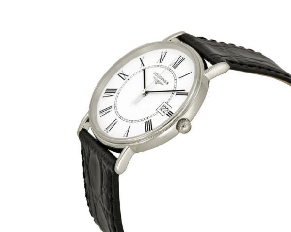 Часы Longines Presence