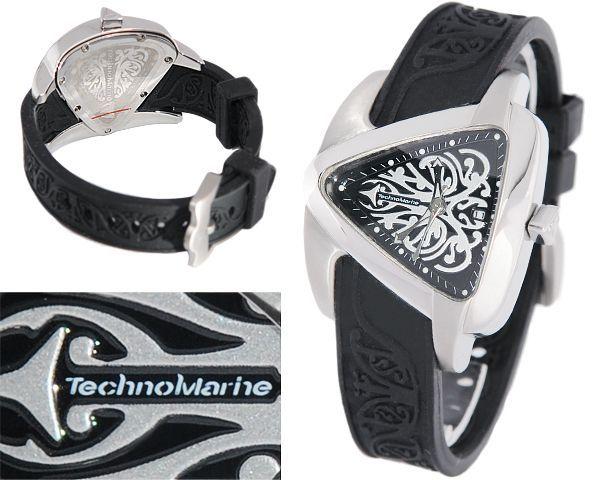 Женские часы TechnoMarine  №P0052