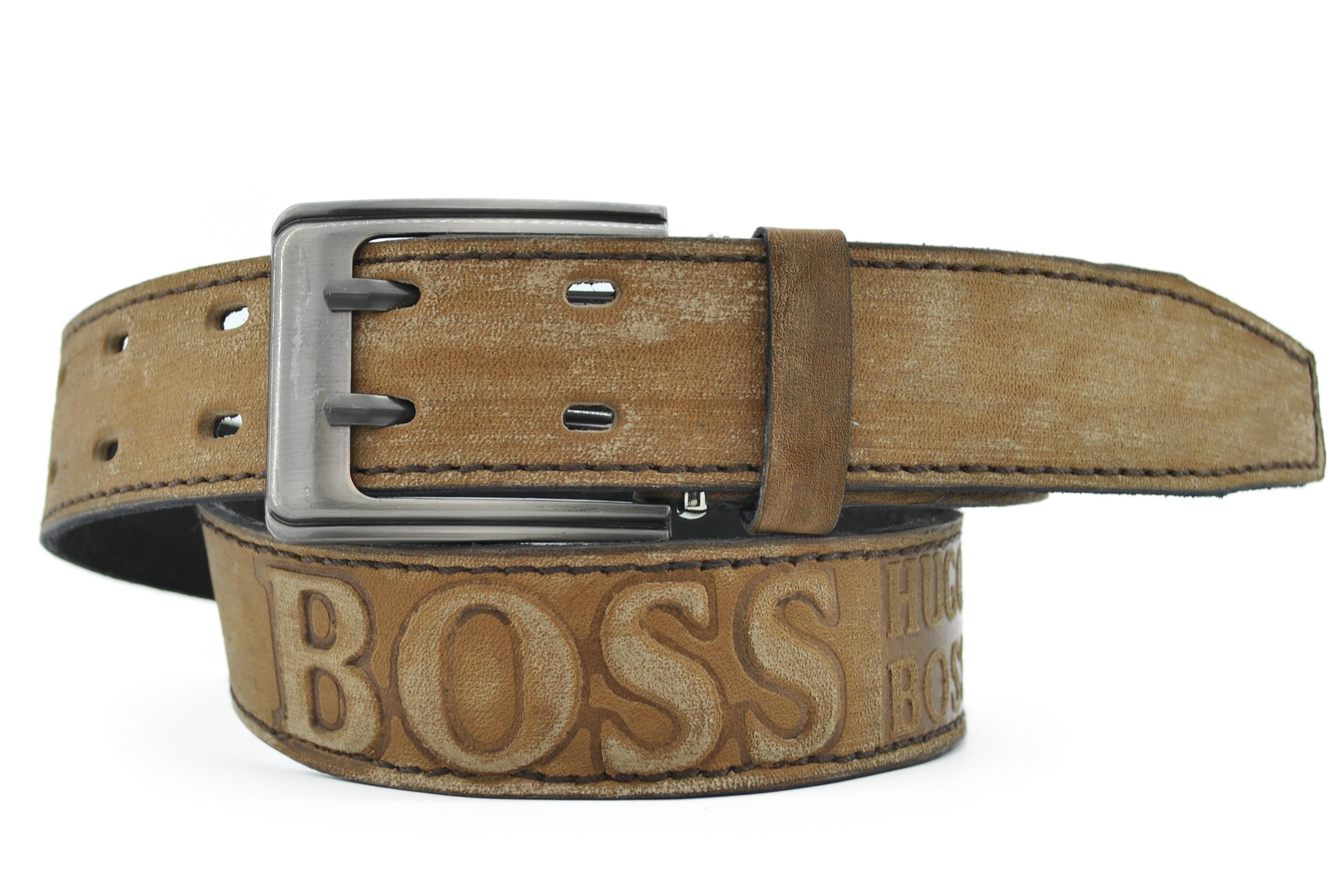 Ремень Hugo Boss №B0821