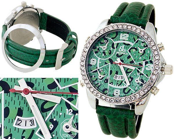 Женские часы Jacob&Co  №S0126
