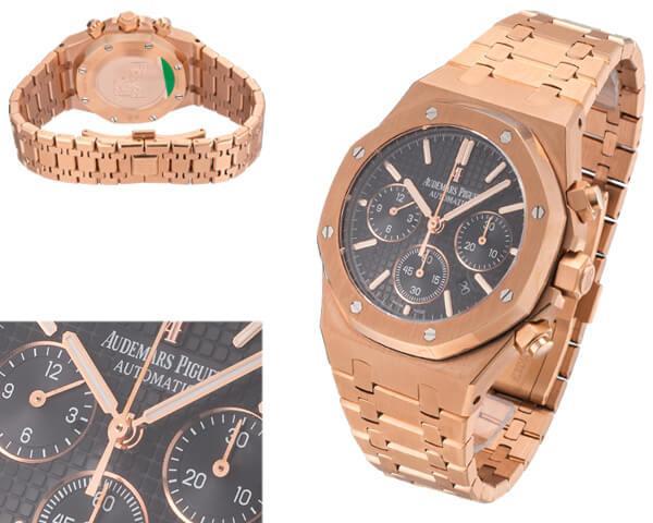 Мужские часы Audemars Piguet  №MX3617 (Референс оригинала 26320OR.OO.1220OR.01)