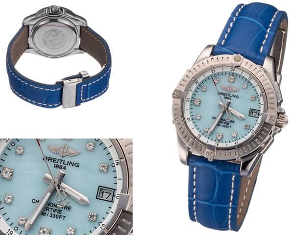 Копия часов Breitling  №MX3516