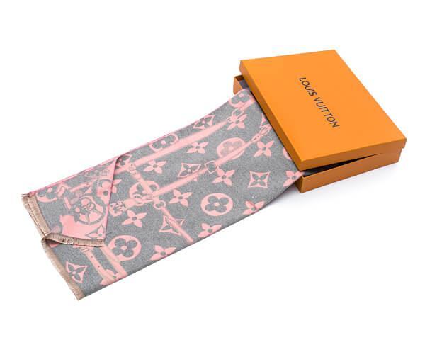 Шарф Louis Vuitton  №K073