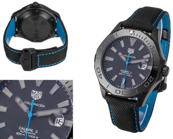 Мужские часы Tag Heuer  №MX3457