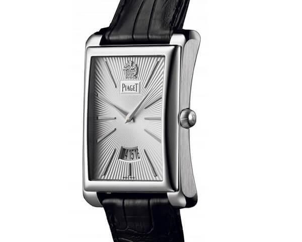 Часы Piaget Black Tie Emperador