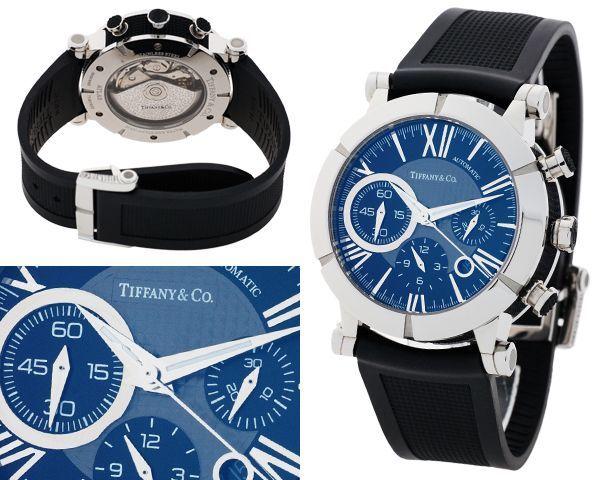 Копия часов Tiffany & Co  №N2247