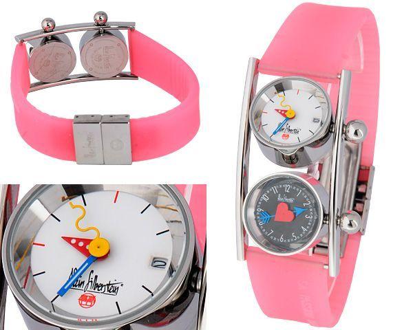 Женские часы Alain Silberstein  №N0423