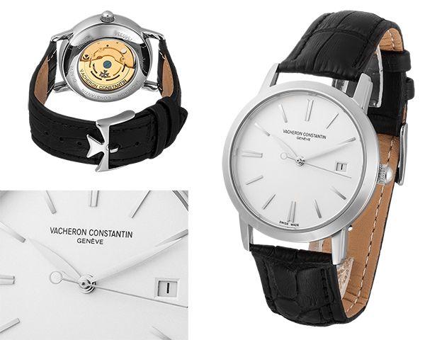 Мужские часы Vacheron Constantin  №MX3281