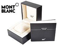 Коробка для часов Montblanc Модель №1032
