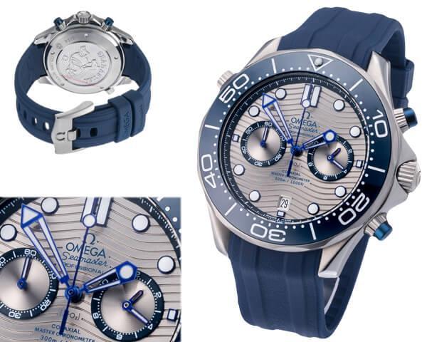 Мужские часы Omega  №MX3723 (Референс оригинала 210.30.44.51.06.001)