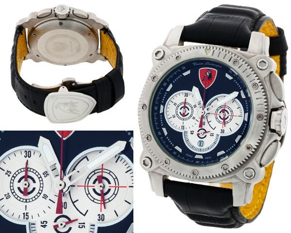 Копия часов Tonino Lamborghini  №MX2480