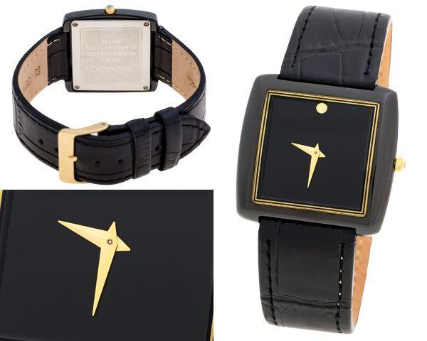 Женские часы Movado  №MX1055