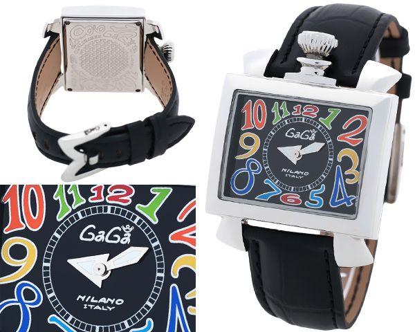 Женские часы Gaga Milano  №MX2744