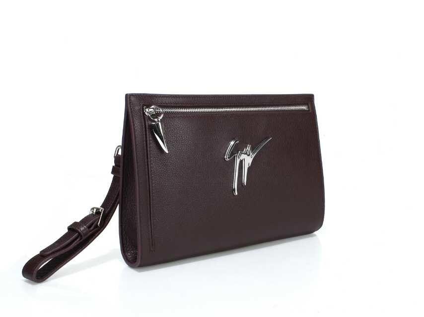 Клатч-сумка Giuseppe Zanotti  №S407