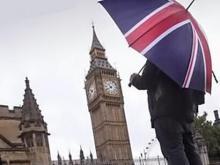 Почему британцы носят с собой постоянно зонт?