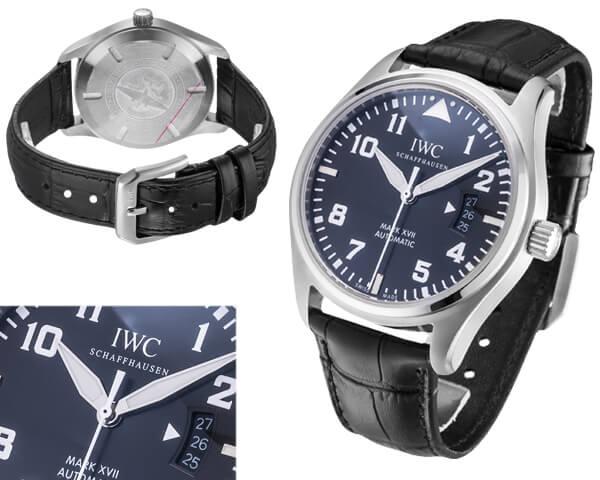 Мужские часы IWC  №MX3574