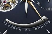Индикатор запаса хода в наручных часах: зачем нужна опция reserve de marche?