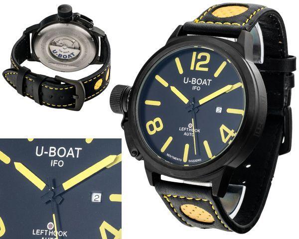 Копия часов U-BOAT  №N1715