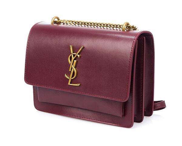 Клатч-сумка Yves Saint Laurent  №S859