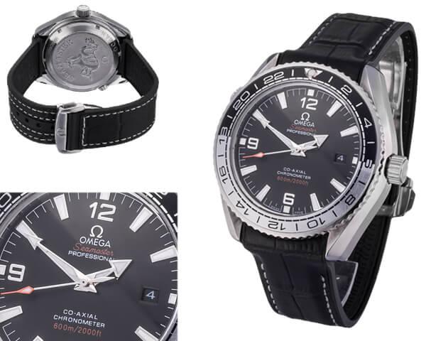 Копия часов Omega  №MX3502