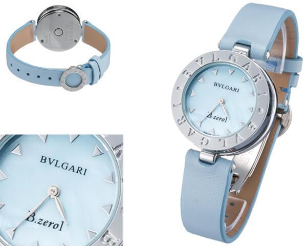 Женские часы Bvlgari  №MX3738