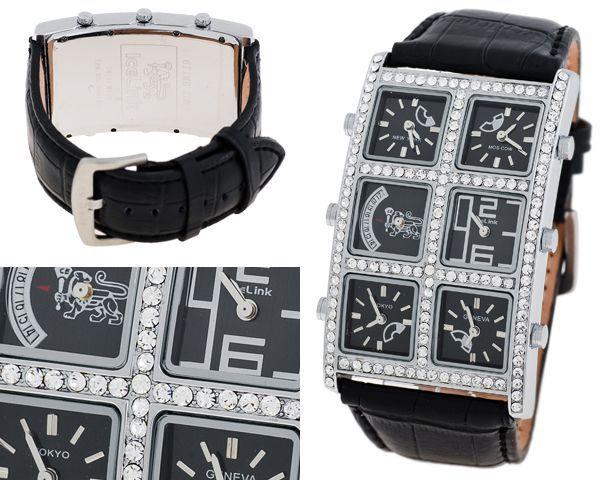 Унисекс часы IceLink  №MX0976