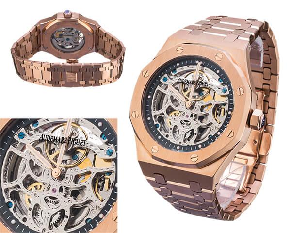 Мужские часы Audemars Piguet  №MX3378