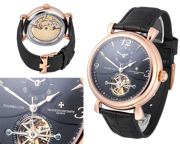 Мужские часы Vacheron Constantin  №MX3245