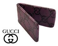 Зажим для денег Gucci Модель Z0016