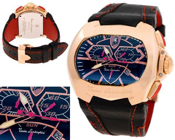 Мужские часы Tonino Lamborghini  №MX1025