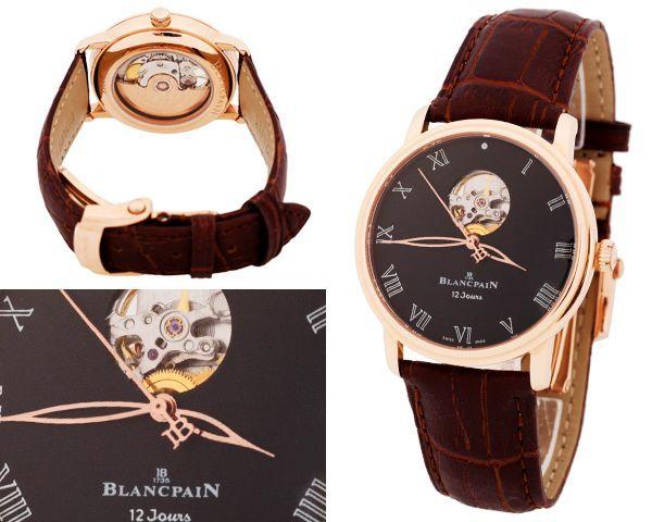 Мужские часы Blancpain  №N2350