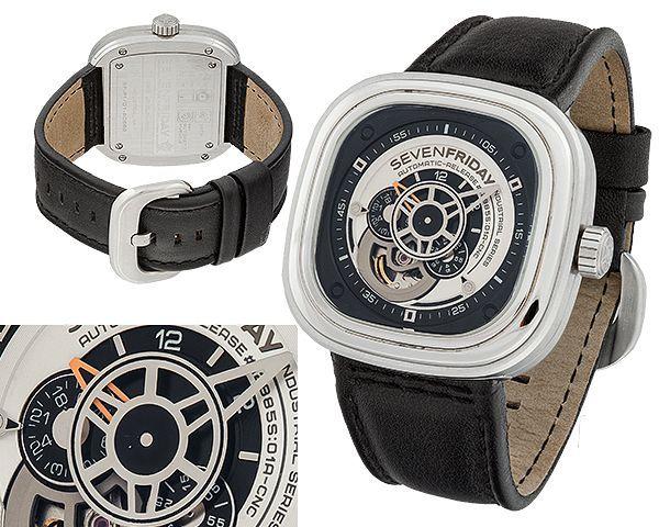 Мужские часы Sevenfriday  №N2254
