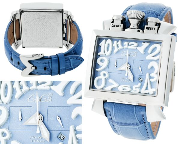 Женские часы Gaga Milano  №N1854