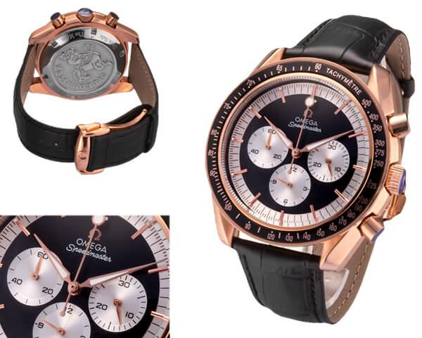 Копия часов Omega  №MX3482