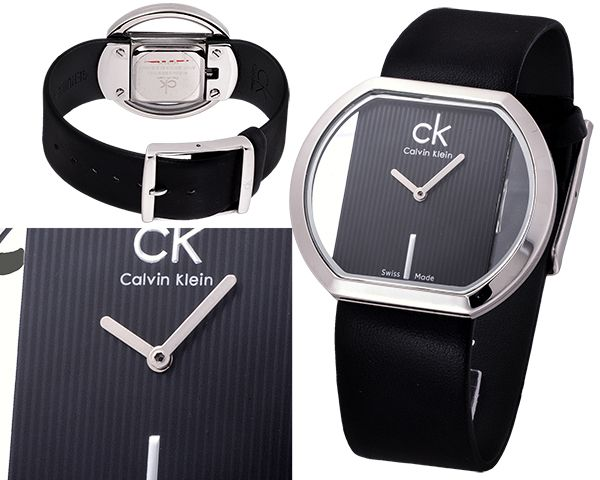 Женские часы Calvin Klein  №N2502