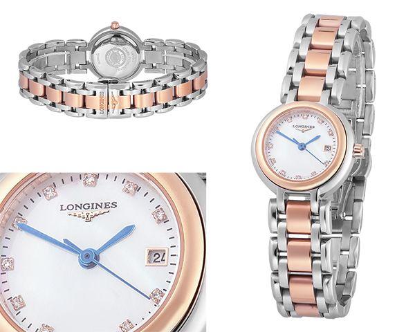 Женские часы Longines  №MX3255