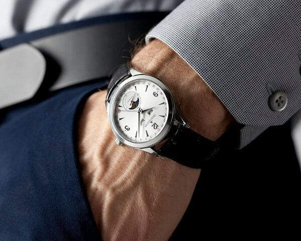 Часы Jaeger-LeCoultre Master Calendar