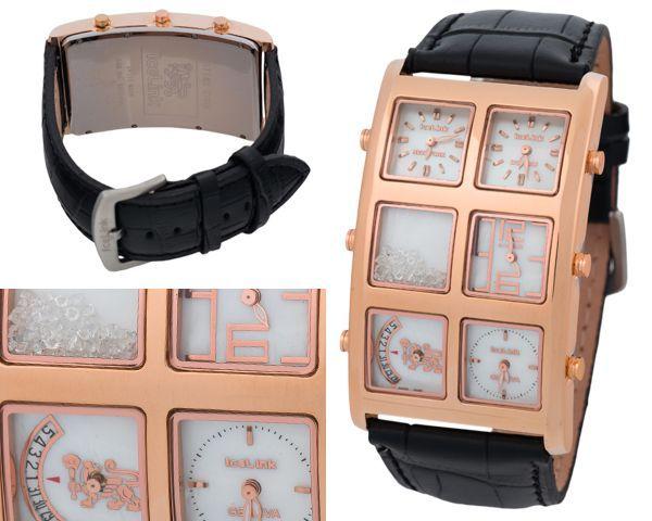 Унисекс часы IceLink  №MX1665