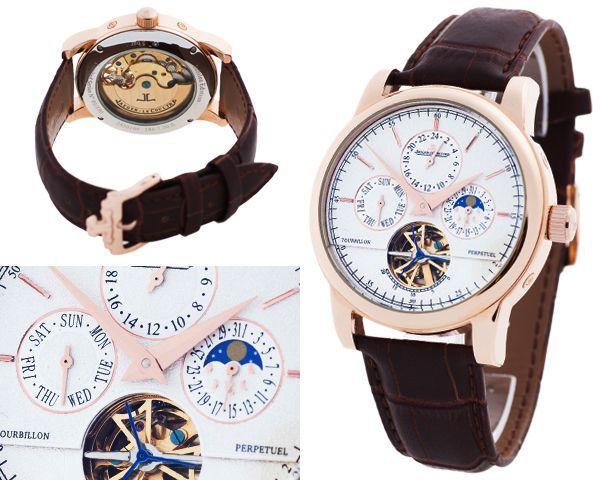 Мужские часы Jaeger-LeCoultre  №N2417