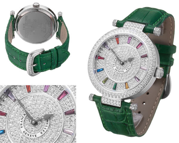 Женские часы Franck Muller  №MX3450