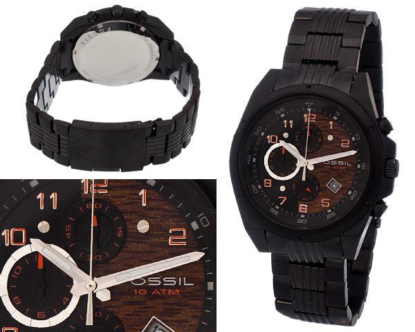 Часы Fossil - Оригинал  №N1079
