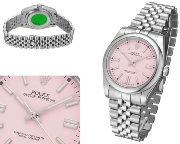 Женские часы Rolex  №MX3706