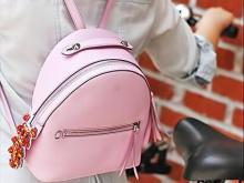 5 модных рюкзаков для тех, кто собирается идти в институт