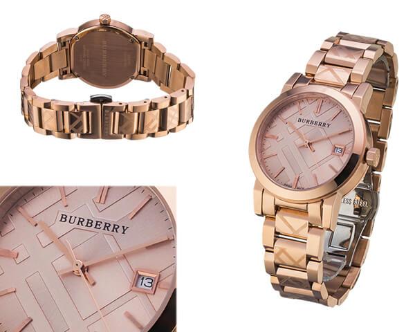 Копия часов Burberry  №MX3393